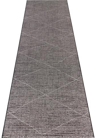 ELLE DECORATION Läufer »Blois«, rechteckig, 3 mm Höhe, In- und Outdoorgeeignet kaufen