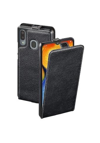 Hama Flap-Tasche Handy Hülle Samsung Galaxy A20e, aufklappbar kaufen