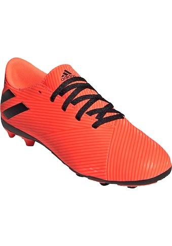 adidas Performance Fußballschuh »Nemeziz 19.4 FxG J« kaufen