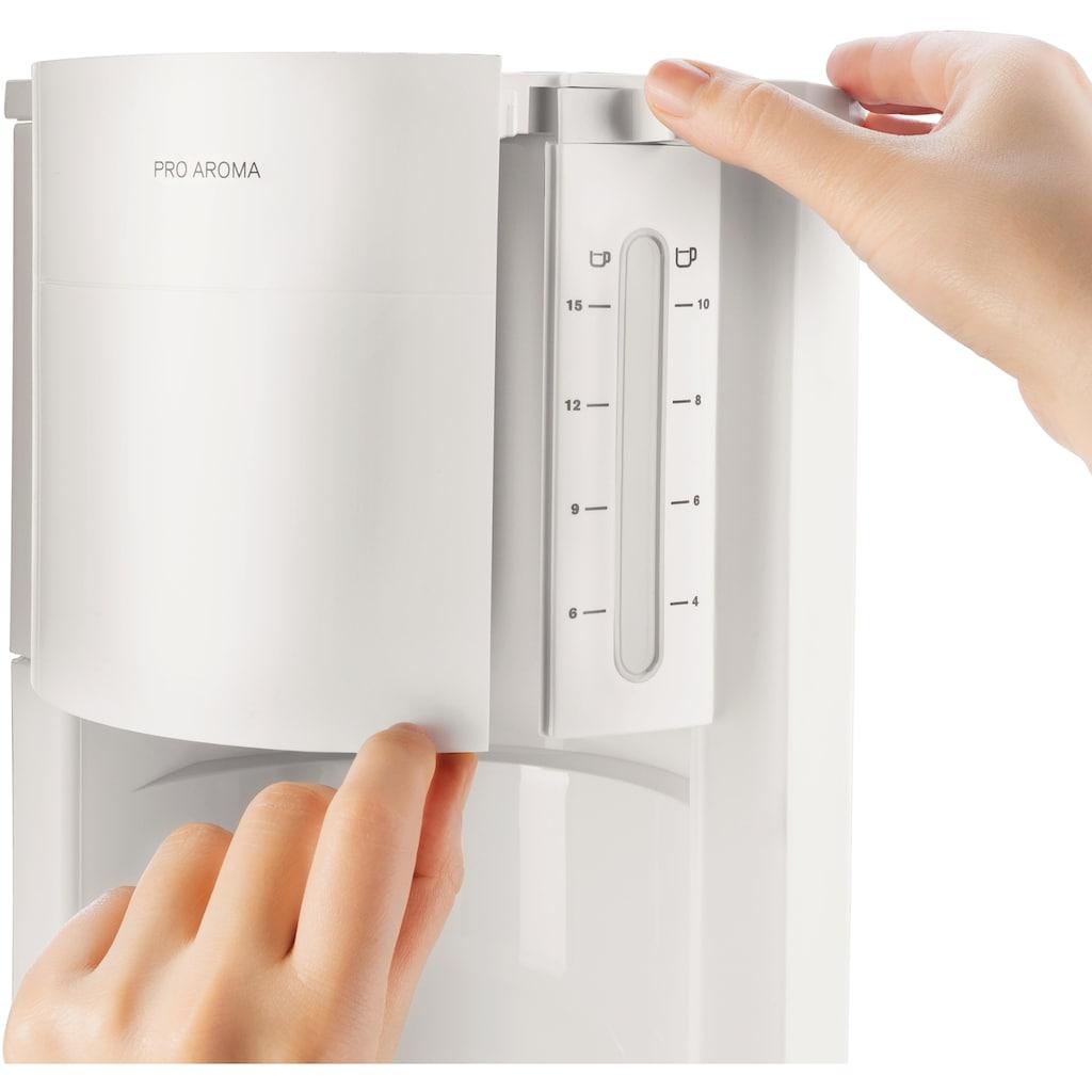Krups Filterkaffeemaschine »F30901 Pro Aroma«