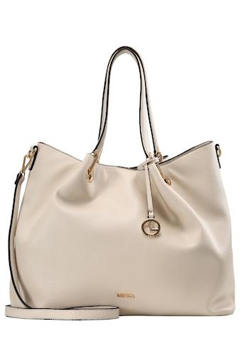 L. CREDI Shopper »Ebony Shopper« kaufen
