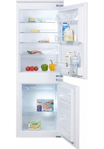 Privileg Einbaukühlgefrierkombination, 157,6 cm hoch, 54,5 cm breit kaufen