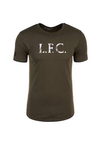 New Balance T - Shirt »Fc Liverpool Stacked« kaufen