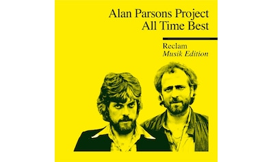 Musik - CD ALL TIME BEST  -  RECLAM MUSIK EDITION 28 / Alan Parsons Project,The, (1 CD) kaufen