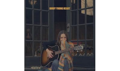 Vinyl »Young Heart / Birdy« kaufen
