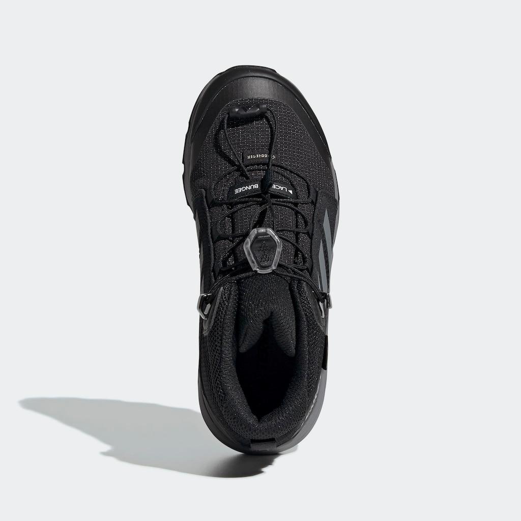 adidas TERREX Wanderschuh »Terrex MID GORE-TEX K«, Wasserdicht