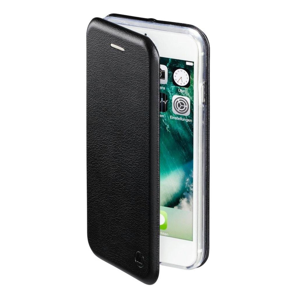 Hama Booklet, Tasche, Hülle für Apple iPhone 7/8, Schwarz