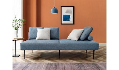 INOSIGN Daybett »Mikela«, Inkl. Zierkissen, in 2 verschiedenen Farben erhältlich kaufen