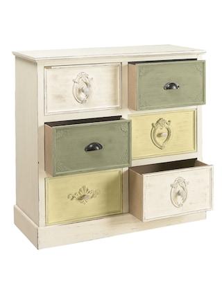 heine home kommode bequem auf rechnung kaufen. Black Bedroom Furniture Sets. Home Design Ideas