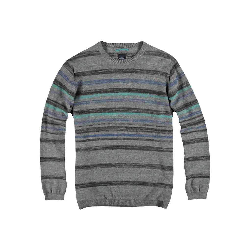 Engbers Gestreifter Pullover