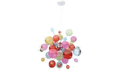 näve Pendelleuchte »Glasball«, G9, Hängeleuchte, Hängelampe kaufen