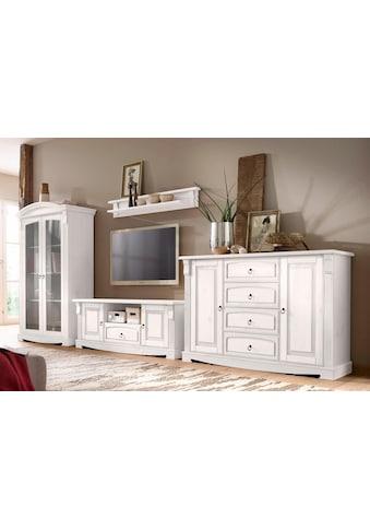 Home affaire Wohnwand »Anna«, (Set, 4 St.) kaufen