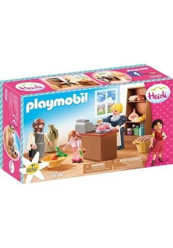 "Playmobil® Konstruktions - Spielset ""Dorfladen der Familie Keller (70257), Heidi"" kaufen"