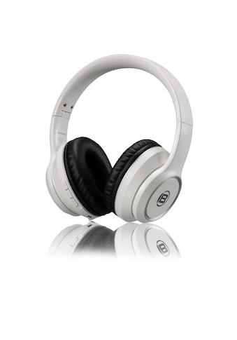 BRESSER Headset »Bluetooth Over-Ear-Headphone mit eingebautem Mikro«, Bluetooth Kopfhörer kaufen