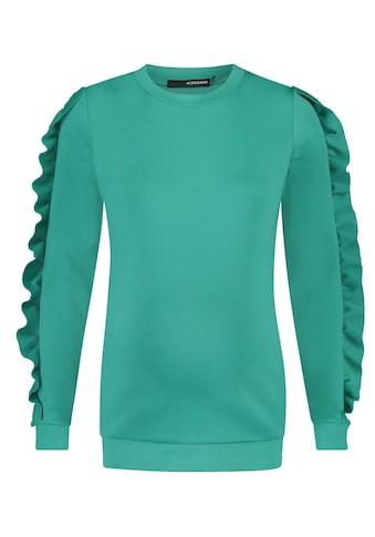 Supermom Pullover »green Ruffle« kaufen