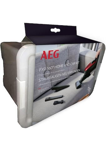 AEG Staubsaugerdüsen-Set »Home&Car Kit AKIT18«, (Set, 4 tlg.) kaufen