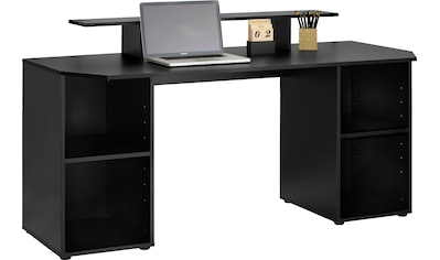 borchardt Möbel Gamingtisch »Tippy«, Breite 160 cm kaufen