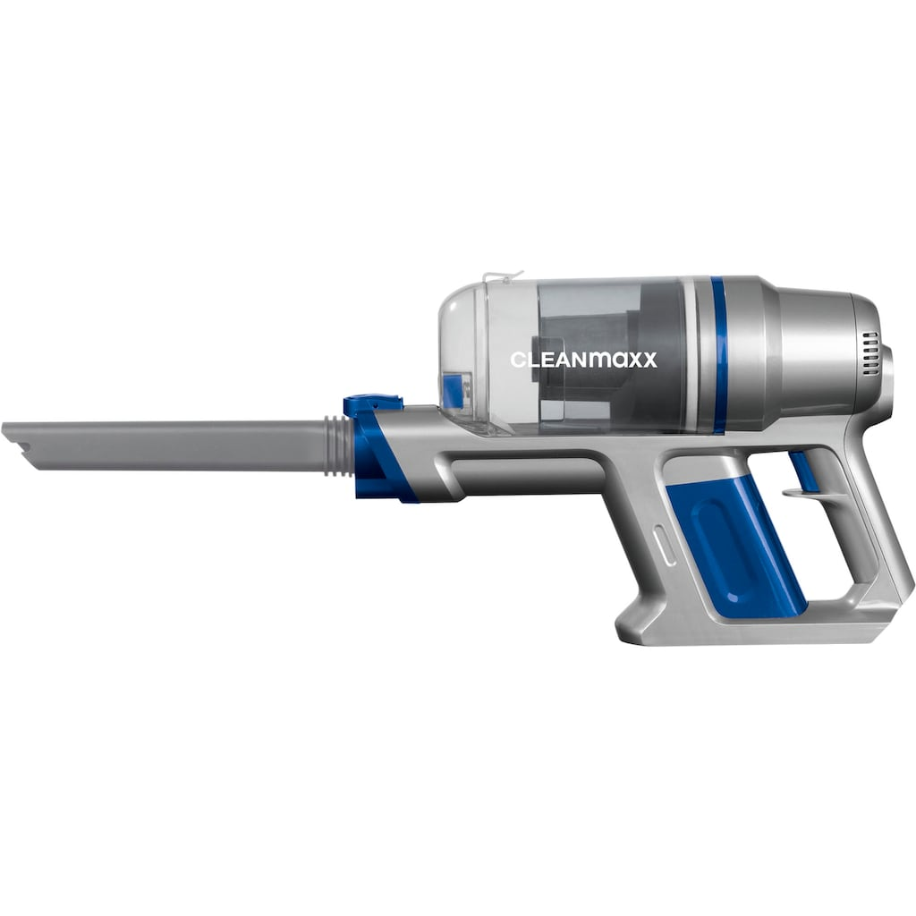 CLEANmaxx Akku-Handstaubsauger »CLEANmaxx PC-P011E«