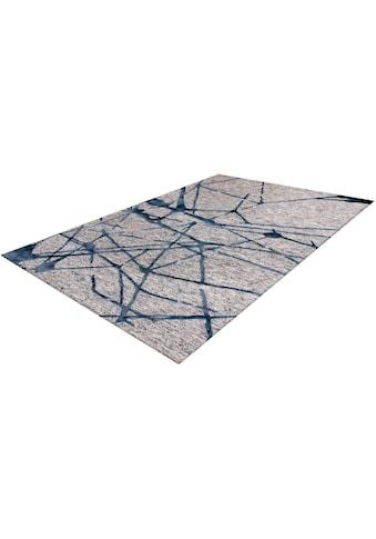 Arte Espina Teppich »Damast 200«, rechteckig, 17 mm Höhe, Wohnzimmer kaufen