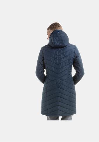 Schöffel Parka »Ins. Coat Livigno L« kaufen
