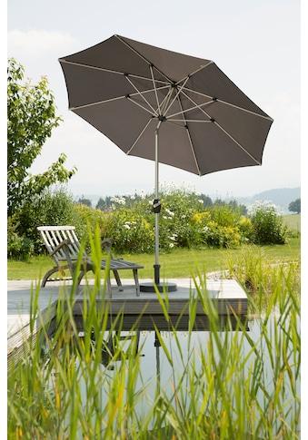 Schneider Schirme Sonnenschirm »Venedig«, ohne Schirmständer kaufen