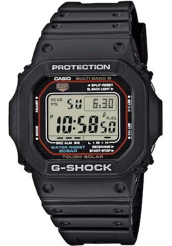 CASIO G-SHOCK Funk-Multifunktionsuhr »GW-M5610-1ER« kaufen