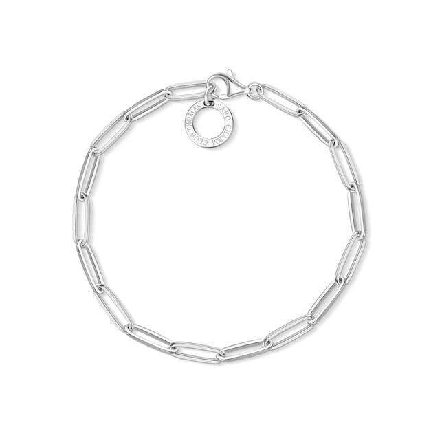 THOMAS SABO Charm-Armband »X0253-001-21-L15,5, L17, L18,5,«