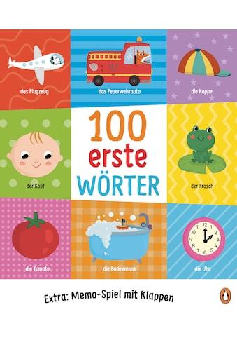 Buch »100 erste Wörter / Villie Karabatzia, Villie Karabatzia« kaufen