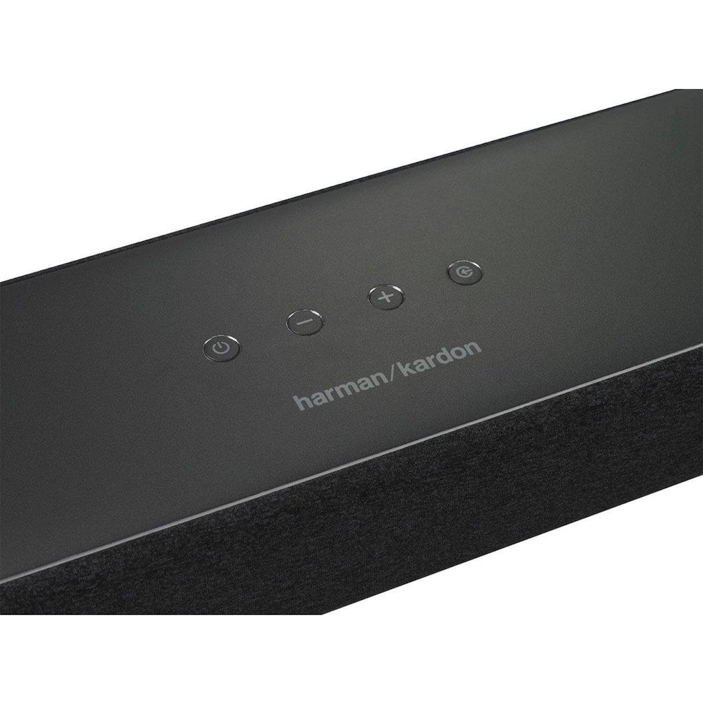 Harman/Kardon »Enchant 800« Soundbar (Bluetooth, WLAN (WiFi))