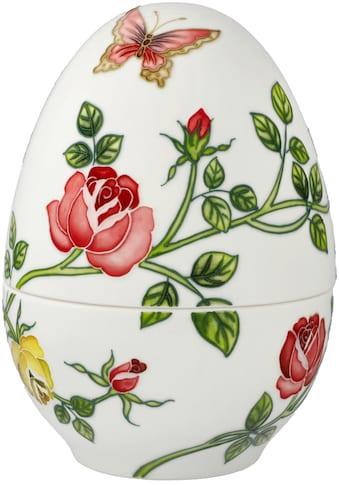 Goebel Osterei »Edler Rosenduft«, Ei-Dose aus Porzellan kaufen