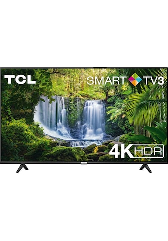 "TCL LED-Fernseher »50P611X1«, 126 cm/50 "", 4K Ultra HD, Smart-TV kaufen"