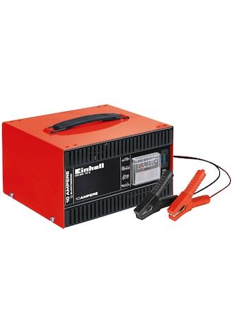 EINHELL Batterieladegerät »CC - BC 10 E« kaufen