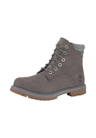 Timberland Schnürboots »Waterville 6 in Double Co« kaufen