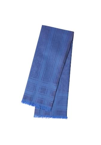 """Codello XL - Logoschal """"Forever Blue"""" aus Baumwolle und Wolle kaufen"""