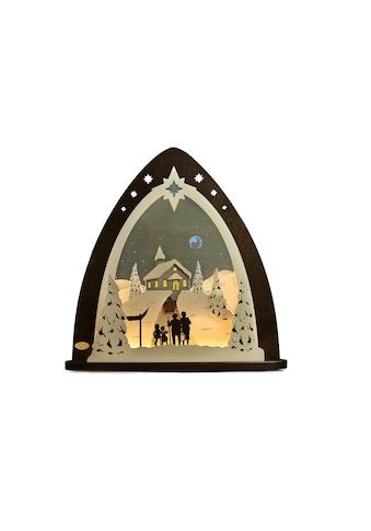 """Weigla Lichterbogen """"Bergkapelle"""" kaufen"""
