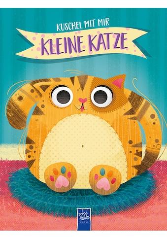 Buch »Kuschel mit mir - Kleine Katze / DIVERSE« kaufen
