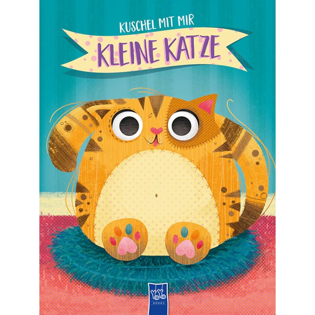 Buch »Kuschel mit mir - Kleine Katze / DIVERSE«