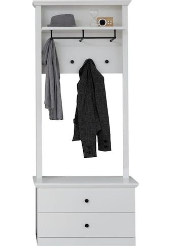 trendteam Garderoben-Set »Baxter«, (Set, 2 St.) kaufen