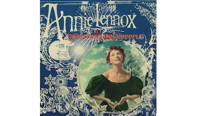 Musik-CD »A CHRISTMAS CORNUCOPIA / Lennox,Annie« kaufen