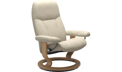 Stressless® Relaxsessel »Consul«, mit Classic Base, Größe M, Gestell Eiche kaufen