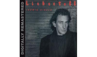 Musik - CD Liebestoll (Remastered) / Hirsch,Ludwig, (1 CD) kaufen