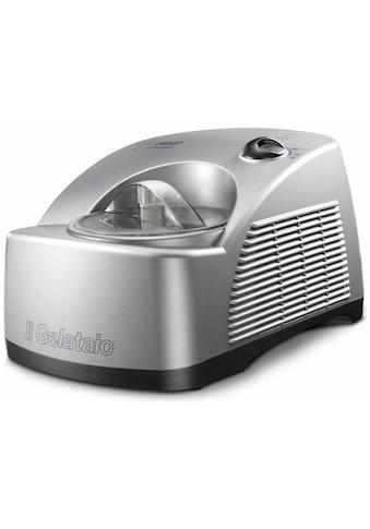 De'Longhi Eismaschine »ICK 6000«, 1,2 l, 230 W, für 700g Eiscreme kaufen