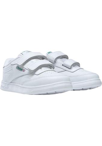 Reebok Classic Sneaker »Club C 2v« kaufen