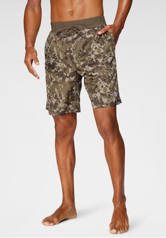 Ocean Sportswear Shorts »Activewear - zum Training oder Baden« kaufen