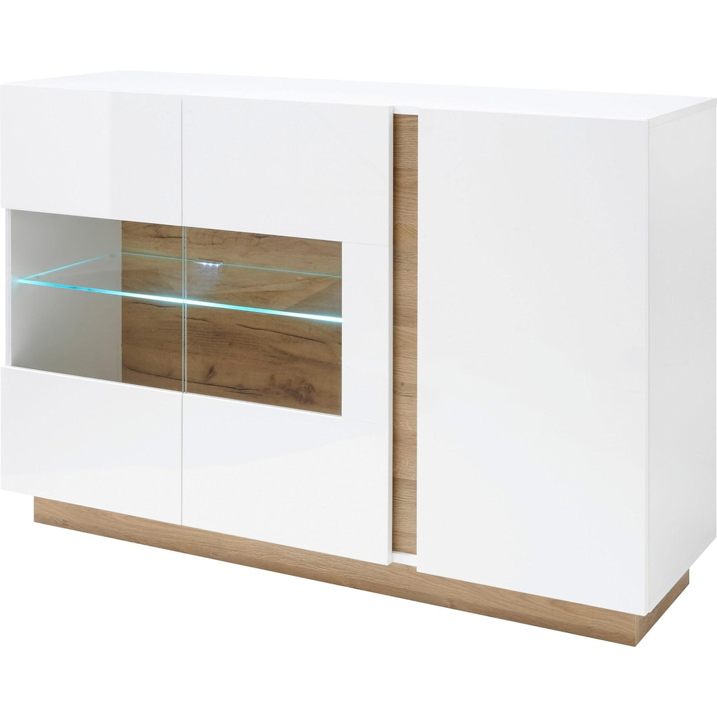 INOSIGN Sideboard »CLAiR Sideboard 51«, Breite 138 cm