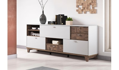 Helvetia Sideboard »Move«, Breite 186,5 cm kaufen