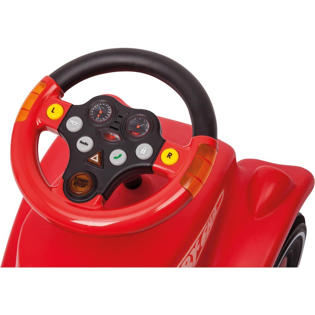 BIG Spielfahrzeug-Lenkrad »Multi-Sound-Wheel«