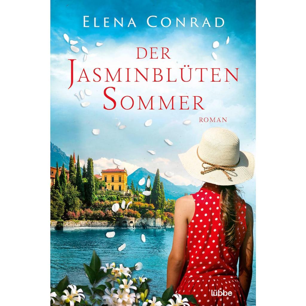 Buch »Der Jasminblütensommer / Elena Conrad«
