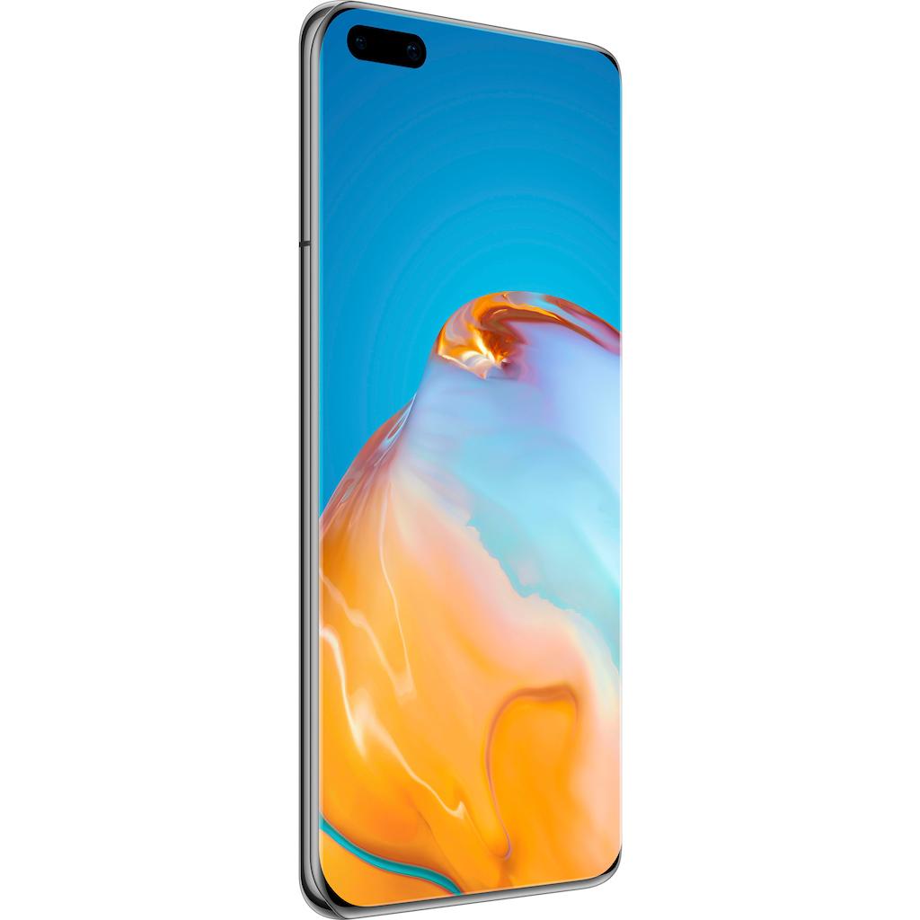 """Huawei Smartphone »P40 Pro+ 5G«, (16,7 cm/6,58 """", 512 GB Speicherplatz, 50 MP Kamera), 24 Monate Herstellergarantie"""