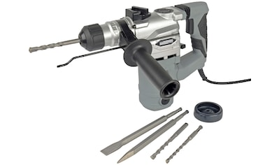 Brüder Mannesmann Werkzeuge Bohrhammer »1500W« kaufen